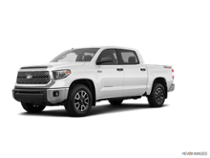 2018 Tundra 4WD Limited