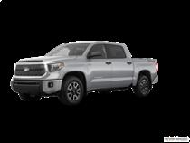 2018 Tundra 2WD SR5