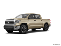 2018 Tundra 2WD Limited