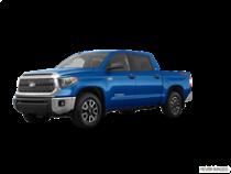 2018 Tundra 2WD Platinum