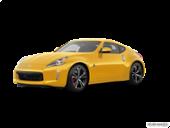 2018 370Z Coupe Sport Tech