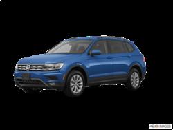 Volkswagen Tiguan for sale in Westchester New York