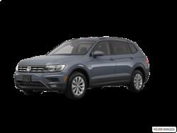 Volkswagen Tiguan for sale in Allentown PA