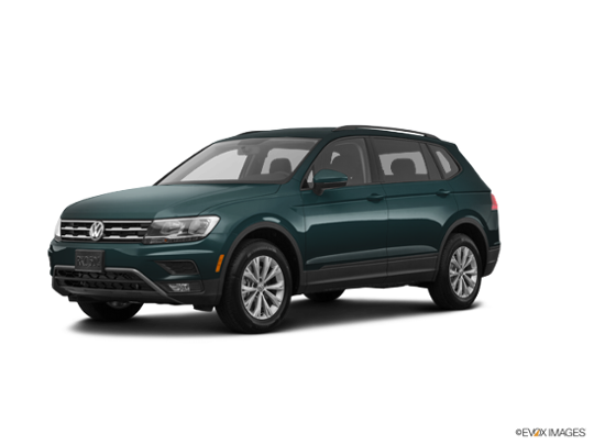 2018 Volkswagen Tiguan for sale in Johnston IA