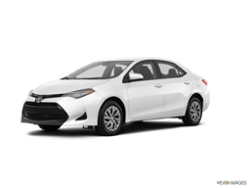 Toyota Corolla for sale in Colorado Springs Colorado
