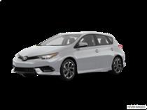 2018 Corolla iM CVT (SE)