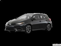 2018 Corolla iM Manual (SE)