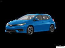 2018 Corolla iM CVT (GS)