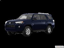 Toyota 4Runner for sale in Colorado Springs Colorado