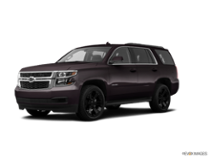 2018 Tahoe Commercial