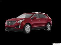 2018 XT5 Premium Luxury AWD