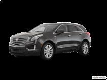 2018 XT5 Platinum AWD