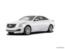 2018 ATS Coupe RWD