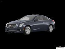 2018 ATS Coupe Premium Luxury RWD