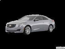 2018 ATS Coupe Premium Performance RWD