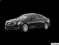 2018 ATS Coupe Luxury AWD