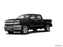 2018 Silverado 1500 High Country