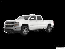 2018 Silverado 1500 Work Truck
