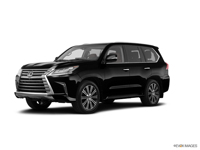 New Lexus LX From Your Capital Blvd NC Dealership - Lexus capital