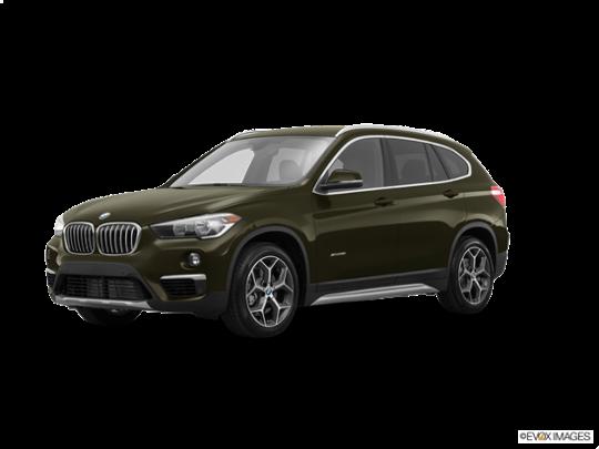 2018 BMW X1 sDrive28i for sale in Dallas TX