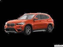 2018 X1 sDrive28i Sports Activity Vehicle