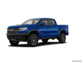 2018 Colorado 4WD ZR2