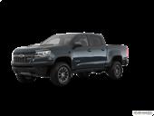 2018 Colorado 4WD ZR2