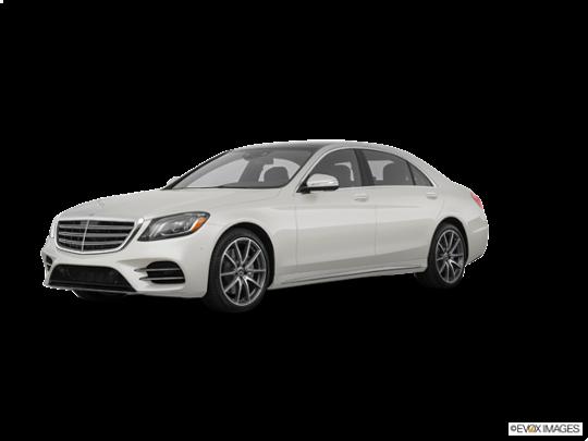 2018 Mercedes-Benz S-Class for sale in Dallas TX