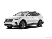 2018 Santa Fe Limited Ultimate