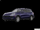 2018 Cayenne AWD
