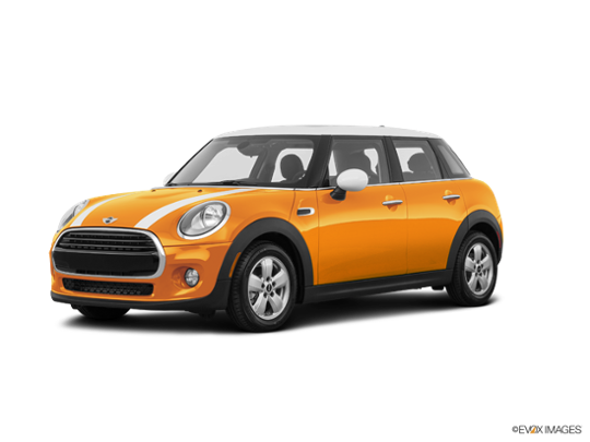 2018 MINI Cooper Hardtop 4 Door for sale in Dallas TX