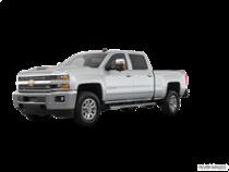 2018 Silverado 2500HD Work Truck