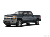 2018 Silverado 2500HD High Country