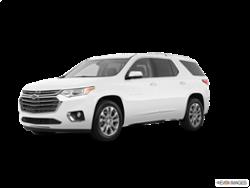 Chevrolet Traverse for sale in Denver Metro Area Colorado