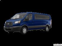 2018 Transit Passenger Wagon XL