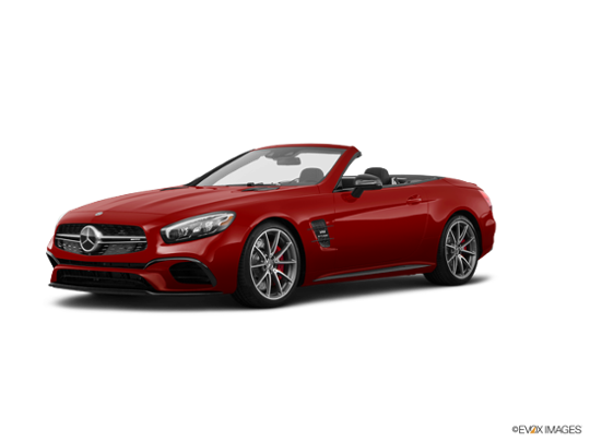 2018 Mercedes-Benz SL for sale in Dallas TX