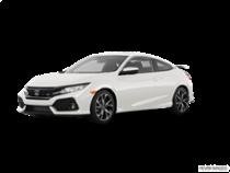 2018 Civic Coupe EX-L