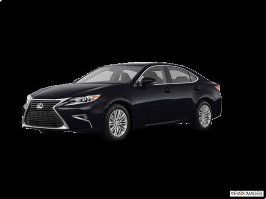 2018 Lexus ES 350 for sale in Dallas TX