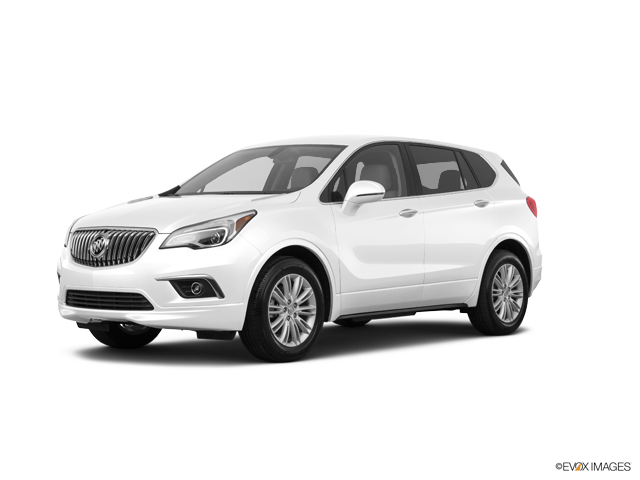 Buick Envision in Arlington at Classic Buick GMC Arlington - Dallas, Fort Worth DFW