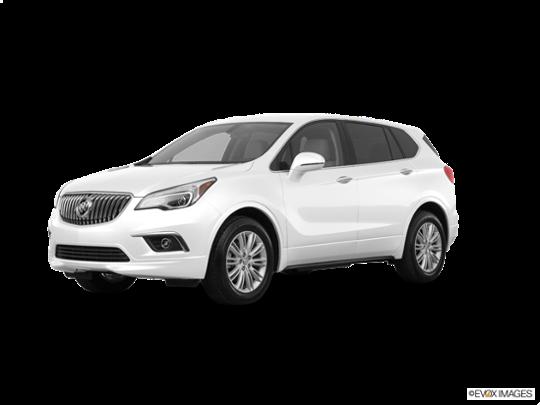 2018 Buick Envision for sale in Dallas TX