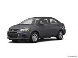 Chevrolet Sonic for sale in Columbia KY