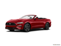 2018 Mustang EcoBoost