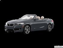 2018 M240i xDrive Convertible