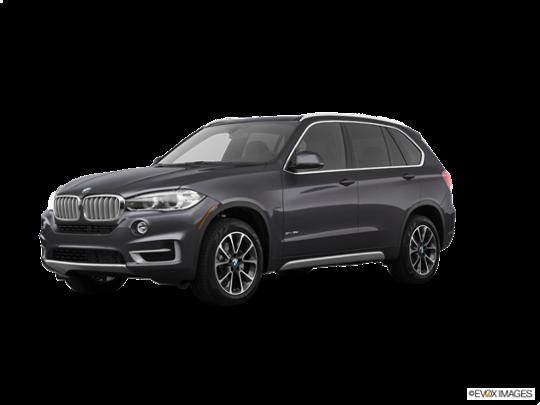 2018 BMW X5 xDrive35d for sale in Dallas TX