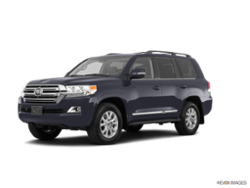 Toyota Land Cruiser for sale in Colorado Springs Colorado