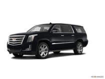2018 Escalade ESV Premium Luxury