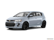 2018 Chevrolet Sonic at Phil Long Dealerships