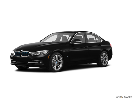 2018 BMW 330e iPerformance for sale in Dallas TX