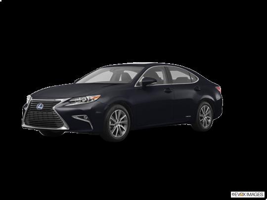 2018 Lexus ES 300h for sale in Dallas TX