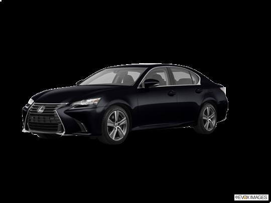 2018 Lexus GS 350 for sale in Dallas TX